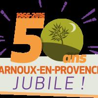 Carnoux 50ans