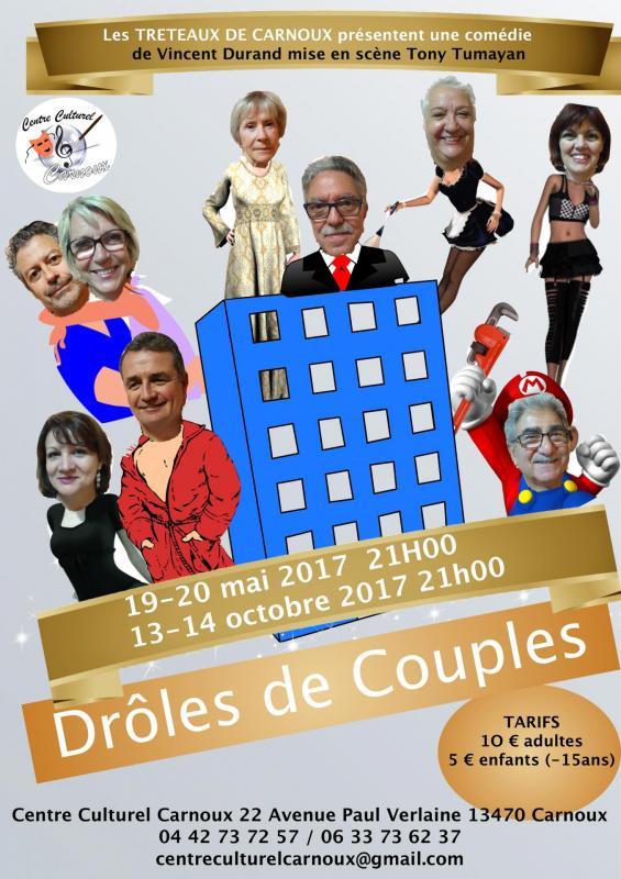 Droles de couples 1