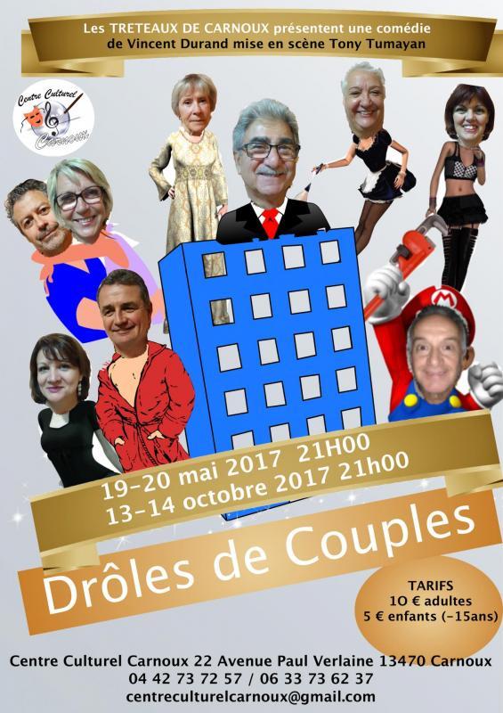 Droles de couples 2